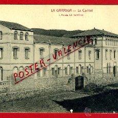 Postais: POSTAL LA GARRIGA, BARCELONA, LA CARIDAD, P96315. Lote 45907270