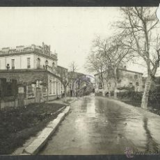 Postales: LA JONQUERA - LA JUNQUERA - FOTOGRAFICA - SELLO EN SECO ROISIN - (26164). Lote 45949990