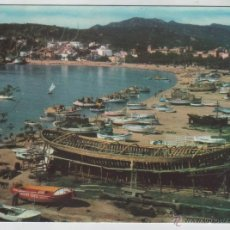 Postales: POSTAL-SAN FELIU DE GUIXOLS (COSTA BRAVA). Lote 45968723