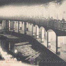 Postales: POSTAL SANT FELIU DE GUIXOLS Nº 15 ROISIN BAÑOS SANT TELM. Lote 46018259