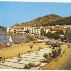Postales: PORT DE LA SELVA. Lote 46106063