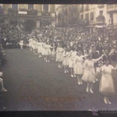 Postales: POSTAL ST. CELONI BALL DE GITANES. L. ROISIN.. Lote 46201987