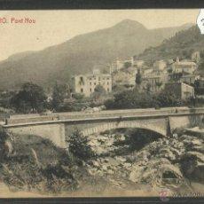 Postales: FIGARO - PONT NOU - THOMAS - (26838). Lote 46212402