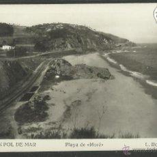 Postales: SANT POL DE MAR - 22 - FOTOGRAFICA ROISIN - (26859). Lote 46212729