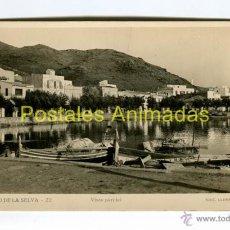 Postales: (A04788) PUERTO DE LA SELVA - VISTA PARCIAL - LLENSA Nº22. Lote 46490886