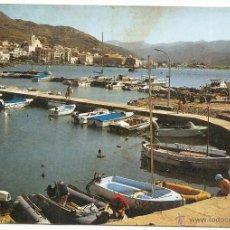 Postales: PORT DE LA SELVA. Lote 46512126