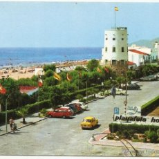 Postales: CASTELLDEFELS. Lote 46684839