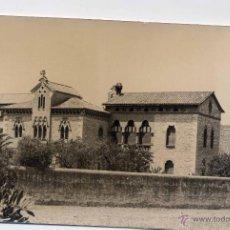 Cartes Postales: SANT PERE DE RIBES (BARCELONA).- REDÓS DE S. JOSEP I S. PERE. Lote 46748664