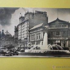 Postales - PASEO DE GRACIA. BARCELONA. ED. ZERKOWITZ - 46757542