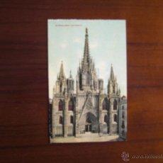 Postales: BARCELONA-CATEDRAL. Lote 46771698