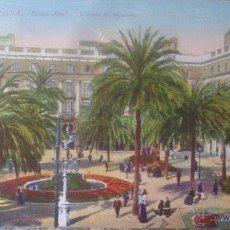 Postales: BARCELONA, PLAZA REAL.. Lote 47065998