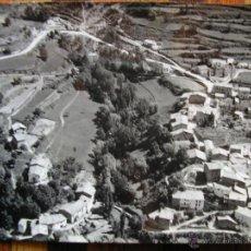 Cartes Postales: POSTAL FOTOGRAFICA LA COMA VISTA PARCIAL LLEIDA FOT DESEURAS. Lote 47067939