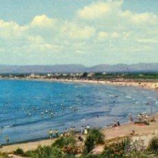 Postales: P1468.- SALOU ( TARRAGONA ). VISTA PANORÁMICA, AL FONDO SALOU Y SU PLAYA. Lote 47095259