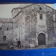 Postales - (PS-43498)POSTAL FOTOGRAFICA DE SAN LLORENS DE MORUNYS- - 47266486