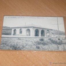 Postales: POSTAL DE TARRASA. Lote 47388080