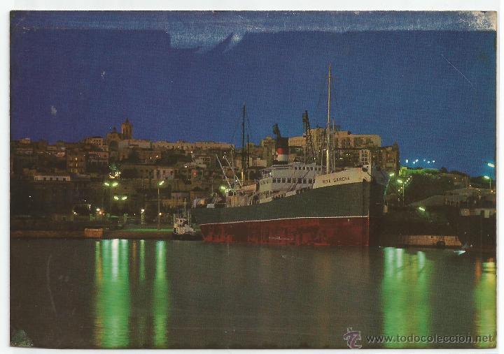 TARRAGONA Nº 83 .- VISTA PARCIAL .- FOTO COLOR RAYMOND (Postales - España - Cataluña Moderna (desde 1940))