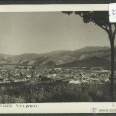 Postales: SANT CELONI - VISTA GENERAL- FOTOGRAFICA ROISIN (28881). Lote 47436486