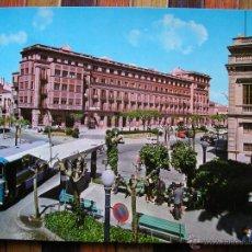 Postales: POSTAL HOSPITALET DE LLOBREGAT PLAZA DEL AYUNTAMIENTO. Lote 47449412