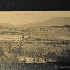 Postales: SANT CELONI - 1 S. CELONI VISTA GENERAL L.ROISIN , FOT. Lote 47582710