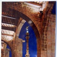 Postales: BARCELONA. MONUMENTO A COLON. . Lote 47814932