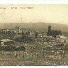 Postales: (PS-44513)POSTAL FOTOGRAFICA DE ISONA-VISTA PARCIAL. Lote 47902455