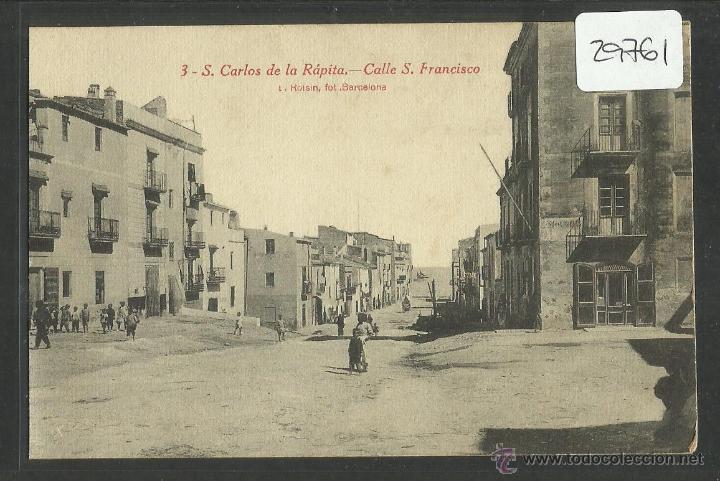 San carlos de la rapita 3 calle san francis comprar for Sant carles de la rapita fotos