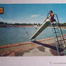 Postales: LLEIDA (PARQUE MUNICIPAL DE LAS BALSAS). Lote 47927448