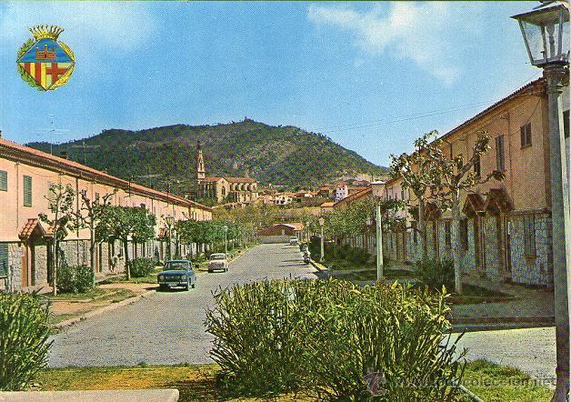 Castellar del vall s 4 avenida jos mar a comprar - Tiempo castellar del valles ...