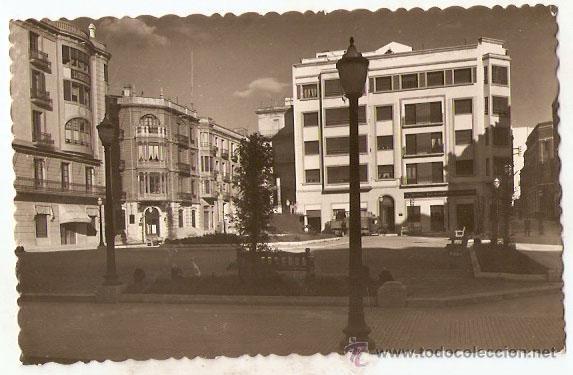 TORTOSA 17. PLAZA ALFONSO XII. ED.GARCIA GARABELLA -VELL I BELL. (Postales - España - Cataluña Moderna (desde 1940))