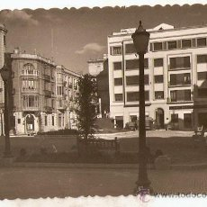 Postcards - TORTOSA 17. Plaza Alfonso XII. Ed.Garcia Garabella -Vell i Bell. - 48450083