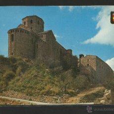 Cartes Postales: CARDONA Nº 1 .- PARADOR NACIONAL .- EDICIONES FISA SERIE CLL. Lote 48562497