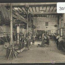 Postales: BARCELONA - 19 - ESCUELA DE REFORMA - ASILO DURAN - MECANICA - ROISIN - (30770). Lote 48649006