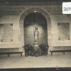 Postales: BARCELONA - 3 - ESCUELA DE REFORMA - ASILO DURAN - VESTIBULO - ROISIN - (30779). Lote 48649255