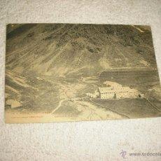 Postales: NURIA 10, VISTA GENERAL. COLLECCION N.C.1. Lote 48691275