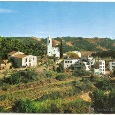 Postales: SAN CEBRIA DE VALLALTA. Lote 48705867