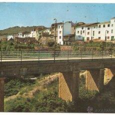 Postales: SANT PERE DE RIUDEVITLLES. Lote 48707347