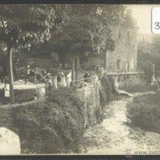 Postales: TARADELL - FONT GRAN - FOTOGRAFICA .- (30940). Lote 48736838