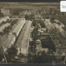 Postales: PUIGREIG - L'AMETLLA DE MEROLA - COLONIA TEXTIL - FOTOGRAFICA - (30989). Lote 48756034