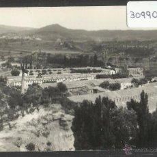 Postales: PUIGREIG - L'AMETLLA DE MEROLA - COLONIA TEXTIL - FOTOGRAFICA - (30990). Lote 48756046