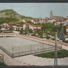 Postales: SANT HIPOLIT DE VOLTREGA - PISTA CLUB PATIN VOLTREGA - P7443. Lote 48770746