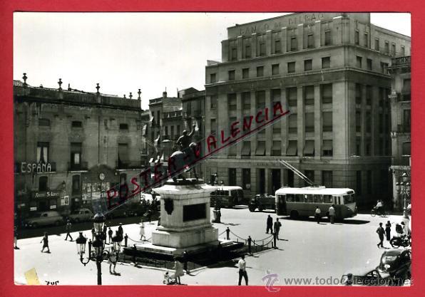 POSTAL REUS, TARRAGONA, PLAZA DE PRIM, P98179 (Postales - España - Cataluña Antigua (hasta 1939))
