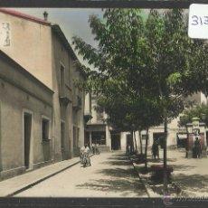 Postales: PINEDA - 2 - PLAZA CATALUNYA - E.M. - (31395). Lote 48900099