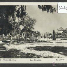 Postales: COMARRUGA - LA ROSALEDA - FOTOGRAFICA R.GASSO - (32106). Lote 49129635