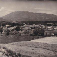 Postales: P- 1223. POSTAL FOTOGRAFICA SANT ANTONI DE VILAMAJOR. AÑOS 50.. Lote 49314931