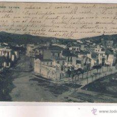 Postales: POSTAL DE BLANES - LA RIERA -. Lote 49465610