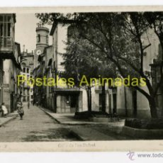 Postales: (PA0027) OLOT - CALLE DE SAN RAFAEL - ARQUES Nº2. Lote 49613810
