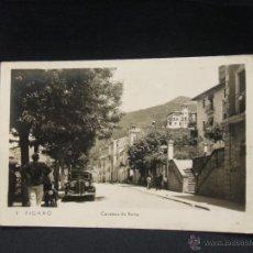 Postales: POSTAL - FIGARO - CARRETERA DE BARNA - . Lote 49639142