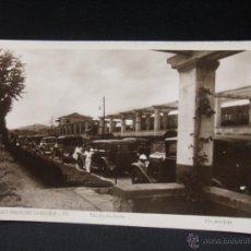 Postales: POSTAL - SANT FELIU DE GUIXOLS - UN DIA DE FESTA - . Lote 49639873