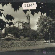 Postales: SANT HIPOLIT DE VOLTREGA - 11 - SANTUARIO DE NTRA SRA DE LA GLEVA - FOT· E.M. - (32669). Lote 49840421