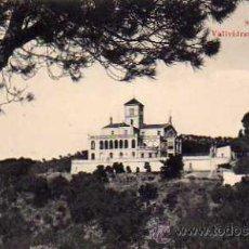 Postales: BARCELONA Nº 84 VALLVIDRERA VILLA JUANA FOTOTIPIA THIRIAT SIN CIRCULAR . Lote 49918512